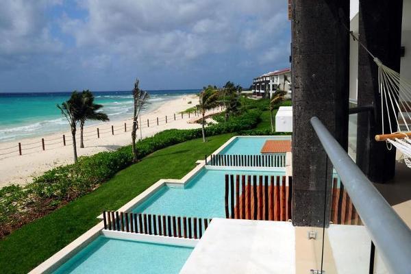 Foto de departamento en venta en  , playa del carmen centro, solidaridad, quintana roo, 8062403 No. 03