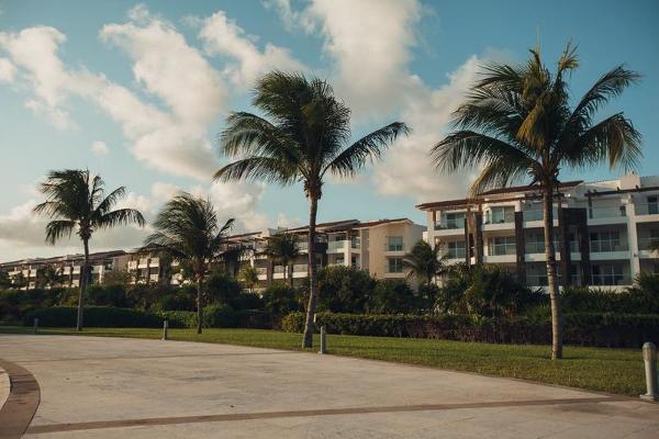 Foto de departamento en venta en  , playa del carmen centro, solidaridad, quintana roo, 8062403 No. 09