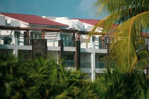 Foto de departamento en venta en  , playa del carmen centro, solidaridad, quintana roo, 8062433 No. 01