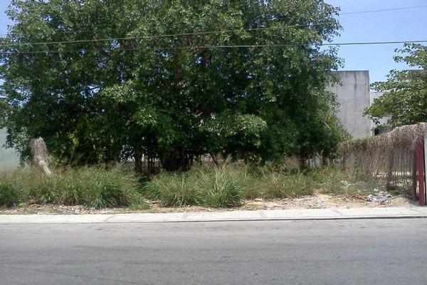 Foto de terreno habitacional en renta en  , playa del carmen centro, solidaridad, quintana roo, 8086842 No. 01