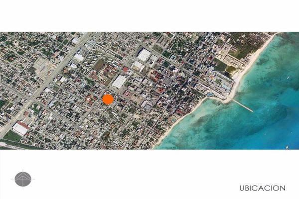 Foto de departamento en venta en  , playa del carmen centro, solidaridad, quintana roo, 8424162 No. 06
