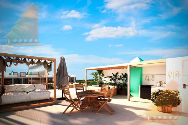 Foto de terreno habitacional en venta en  , playa del carmen centro, solidaridad, quintana roo, 9221226 No. 03