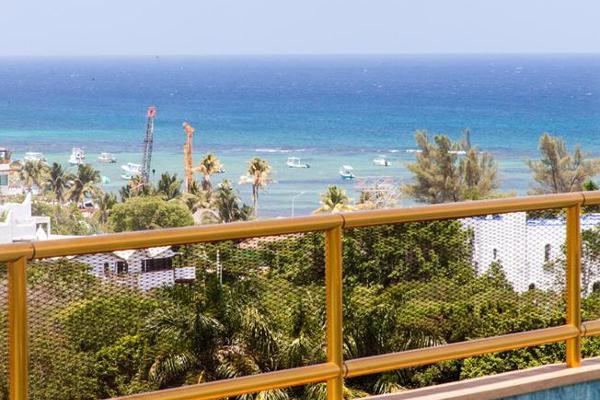 Foto de departamento en venta en  , playa del carmen, solidaridad, quintana roo, 9931491 No. 39