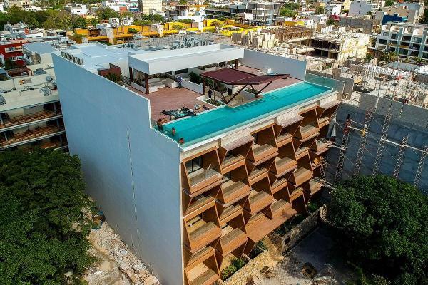 Foto de departamento en venta en  , playa del carmen, solidaridad, quintana roo, 9942967 No. 14
