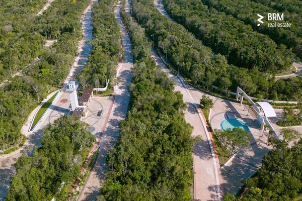 Foto de terreno habitacional en venta en playa del carmen , playa del carmen, solidaridad, quintana roo, 11448379 No. 02