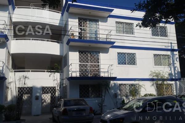 Foto de edificio en venta en  , playa del carmen, solidaridad, quintana roo, 10066391 No. 01