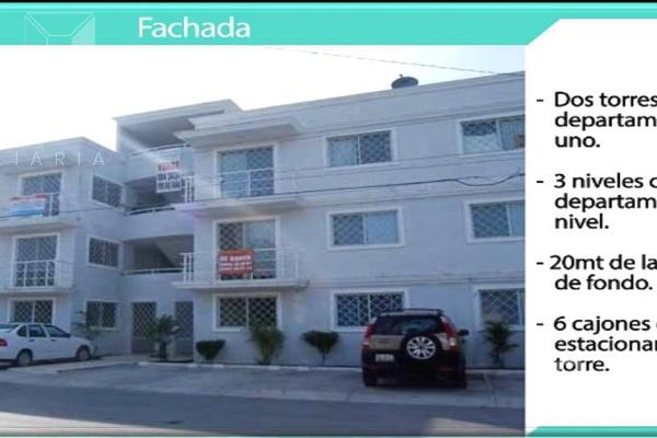 Foto de edificio en venta en  , playa del carmen, solidaridad, quintana roo, 10066391 No. 02