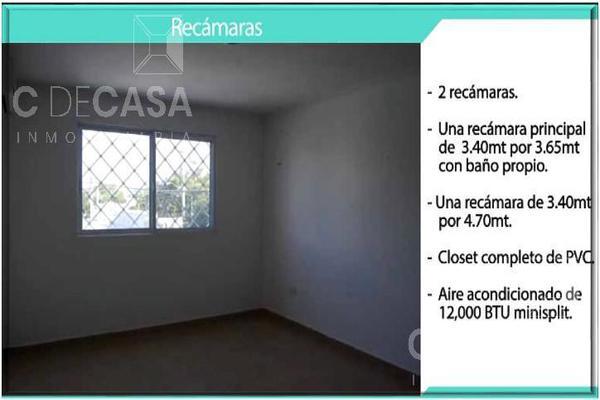 Foto de edificio en venta en  , playa del carmen, solidaridad, quintana roo, 10066391 No. 06