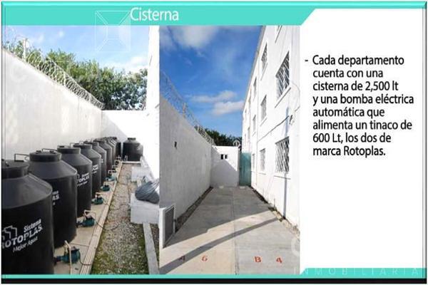 Foto de edificio en venta en  , playa del carmen, solidaridad, quintana roo, 10066391 No. 10
