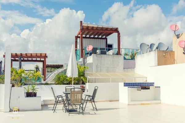 Foto de departamento en venta en  , playa del carmen, solidaridad, quintana roo, 11448362 No. 10