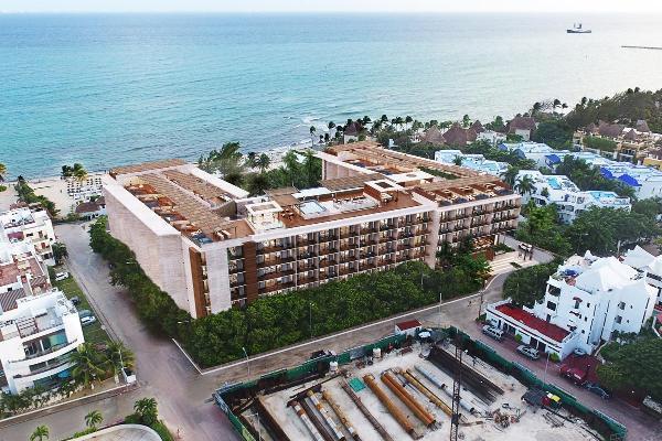 Foto de departamento en venta en  , playa del carmen, solidaridad, quintana roo, 13333616 No. 10