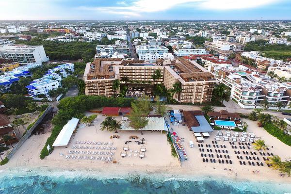 Foto de departamento en venta en  , playa del carmen, solidaridad, quintana roo, 13333621 No. 26