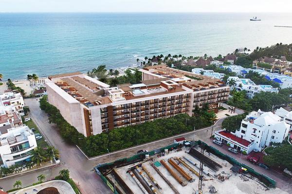 Foto de departamento en venta en  , playa del carmen, solidaridad, quintana roo, 0 No. 28