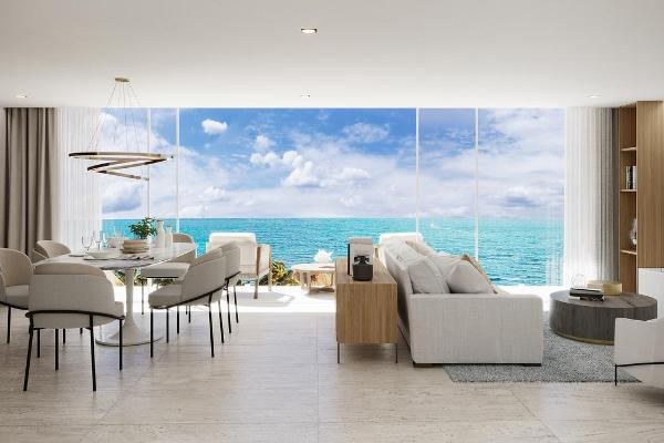 Foto de departamento en venta en  , playa del carmen, solidaridad, quintana roo, 13333671 No. 01