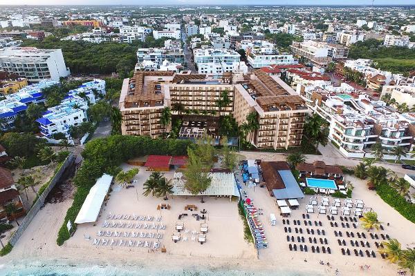Foto de departamento en venta en  , playa del carmen, solidaridad, quintana roo, 13333710 No. 22