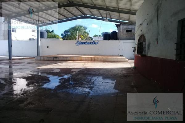 Foto de nave industrial en venta en  , playa del carmen, solidaridad, quintana roo, 18515738 No. 02