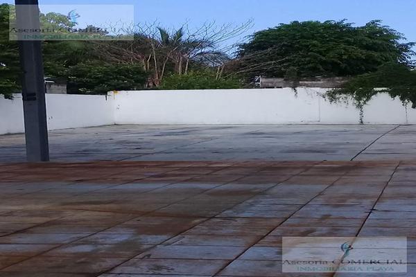 Foto de bodega en venta en  , playa del carmen, solidaridad, quintana roo, 18515738 No. 06