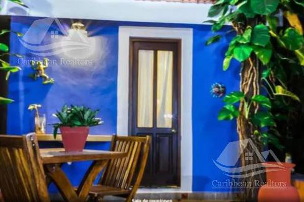 Foto de edificio en venta en  , playa del carmen, solidaridad, quintana roo, 18518261 No. 08