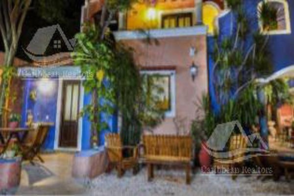 Foto de edificio en venta en  , playa del carmen, solidaridad, quintana roo, 18518261 No. 09