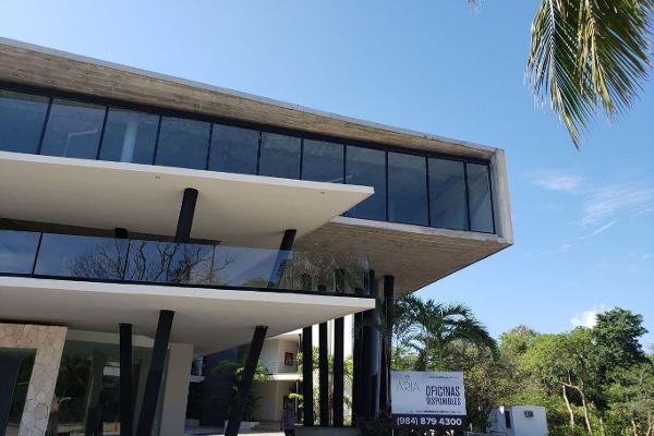 Foto de oficina en venta en  , playa del carmen, solidaridad, quintana roo, 2643639 No. 01