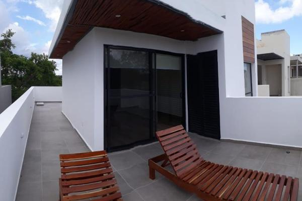 Foto de casa en venta en  , calica, solidaridad, quintana roo, 5421675 No. 12