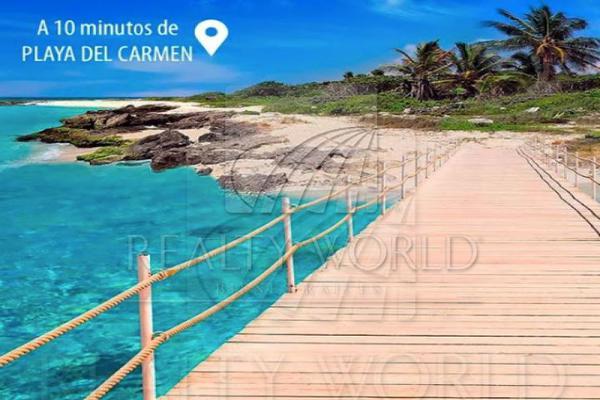 Foto de departamento en venta en  , playa del carmen, solidaridad, quintana roo, 7230490 No. 12