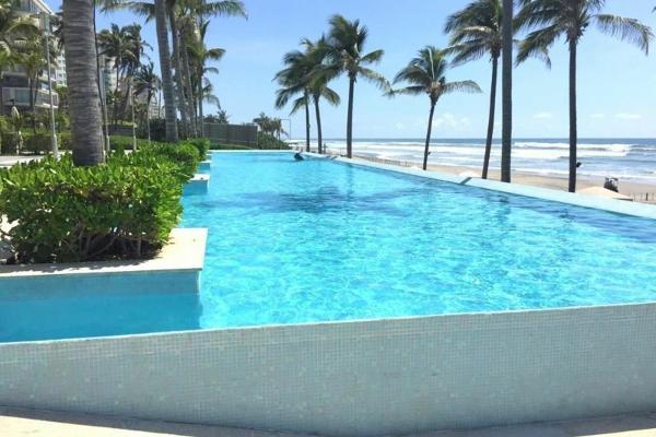 Foto de departamento en venta en  , playa diamante, acapulco de juárez, guerrero, 10004481 No. 01