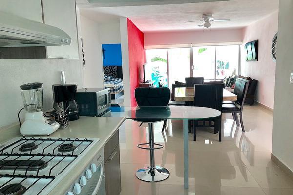 Foto de departamento en renta en  , playa diamante, acapulco de juárez, guerrero, 10682854 No. 02