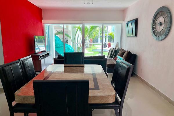 Foto de departamento en renta en  , playa diamante, acapulco de juárez, guerrero, 10682854 No. 03