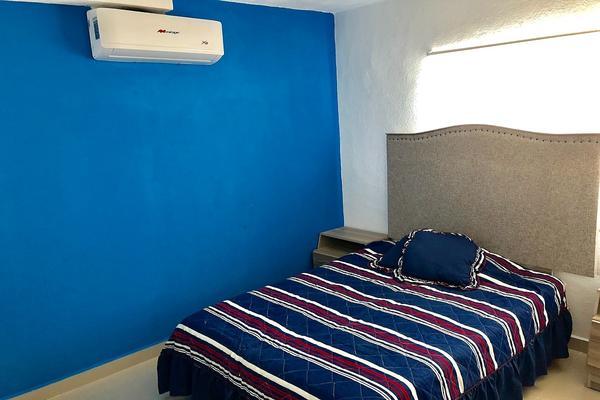 Foto de departamento en renta en  , playa diamante, acapulco de juárez, guerrero, 10682854 No. 04