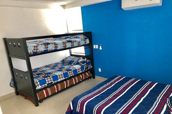 Foto de departamento en renta en  , playa diamante, acapulco de juárez, guerrero, 10682854 No. 05