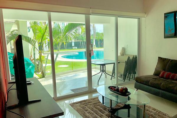 Foto de departamento en renta en  , playa diamante, acapulco de juárez, guerrero, 10682854 No. 14