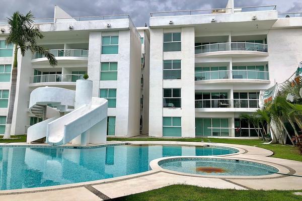 Foto de departamento en renta en  , playa diamante, acapulco de juárez, guerrero, 10682854 No. 16