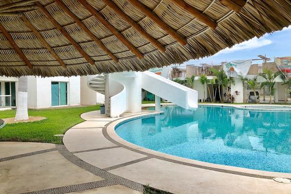 Foto de departamento en renta en  , playa diamante, acapulco de juárez, guerrero, 10682854 No. 19
