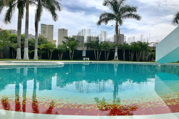Foto de departamento en renta en  , playa diamante, acapulco de juárez, guerrero, 10682854 No. 20