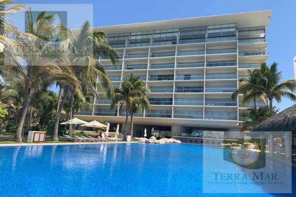 Foto de departamento en renta en  , playa diamante, acapulco de juárez, guerrero, 11297628 No. 02