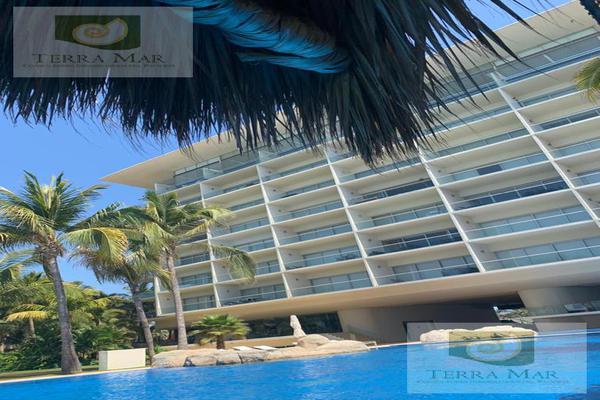 Foto de departamento en renta en  , playa diamante, acapulco de juárez, guerrero, 11297628 No. 03