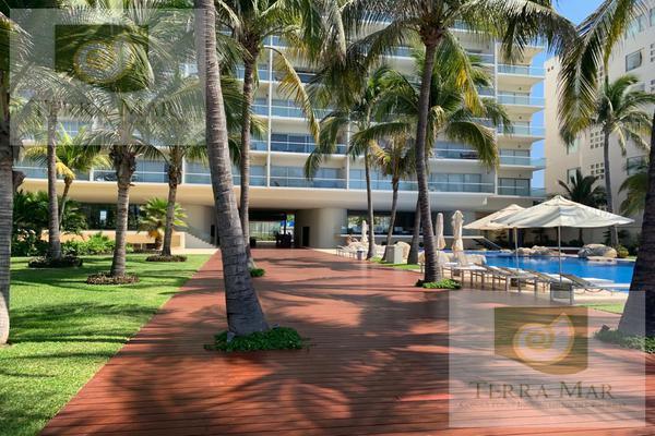 Foto de departamento en renta en  , playa diamante, acapulco de juárez, guerrero, 11297628 No. 05