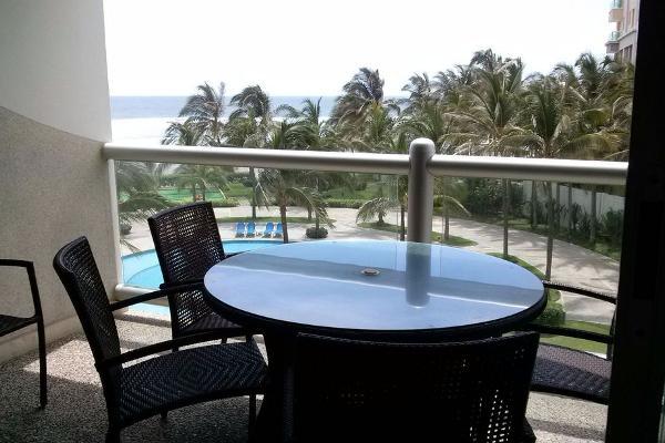Foto de departamento en venta en  , playa diamante, acapulco de juárez, guerrero, 2629986 No. 60