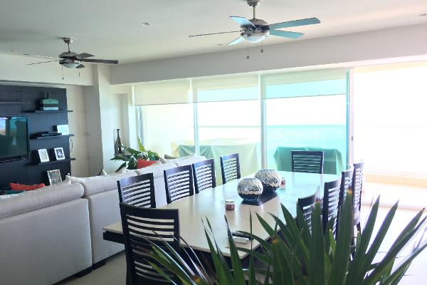 Foto de departamento en venta en  , playa diamante, acapulco de juárez, guerrero, 2637182 No. 04