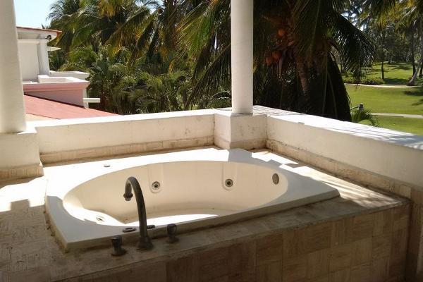 Foto de casa en venta en  , playa diamante, acapulco de juárez, guerrero, 2640481 No. 11