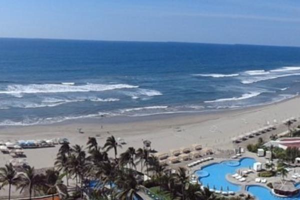 Foto de departamento en venta en  , playa diamante, acapulco de juárez, guerrero, 2721852 No. 01