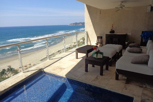 Foto de departamento en venta en  , playa diamante, acapulco de juárez, guerrero, 2721852 No. 03