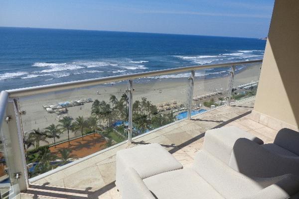 Foto de departamento en venta en  , playa diamante, acapulco de juárez, guerrero, 2721852 No. 09