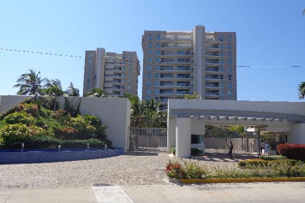 Foto de departamento en venta en  , playa diamante, acapulco de juárez, guerrero, 2721852 No. 16