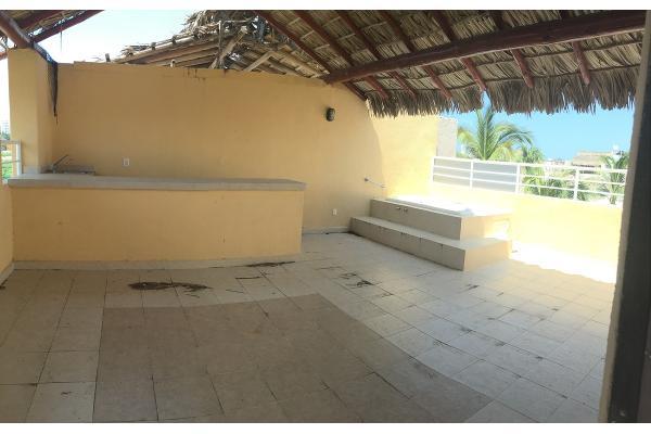 Foto de departamento en venta en  , playa diamante, acapulco de juárez, guerrero, 2728001 No. 17