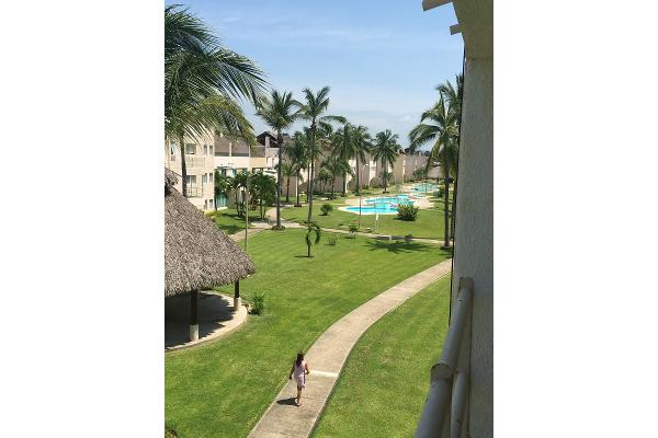 Foto de departamento en venta en  , playa diamante, acapulco de juárez, guerrero, 2728001 No. 19