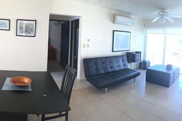 Foto de departamento en venta en  , playa diamante, acapulco de juárez, guerrero, 2728001 No. 21