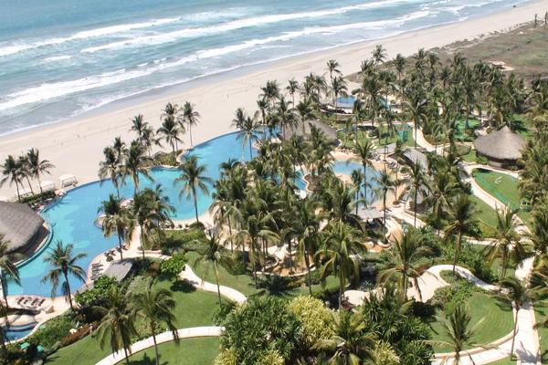 Foto de casa en venta en  , playa diamante, acapulco de juárez, guerrero, 3073923 No. 04