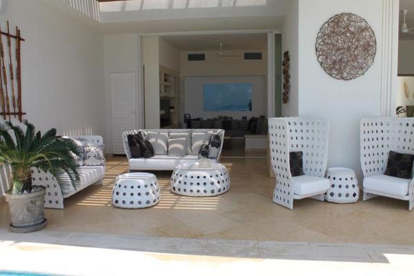 Foto de casa en venta en  , playa diamante, acapulco de juárez, guerrero, 3073923 No. 25